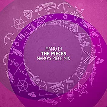 The Pieces (Mamo's Piece Mix)
