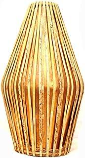 Professional Khol//Mridangam made of Brass with free cloth cover- VRINDAVANBAZAAR.COM (Small)