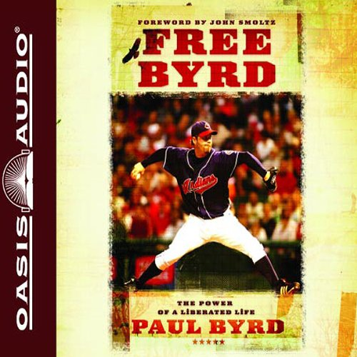 Free Byrd audiobook cover art