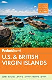 Fodor s U.S. & British Virgin Islands (Full-color Travel Guide)
