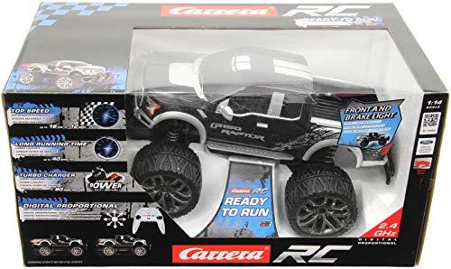 Carrera RC Ford Raptor - 2