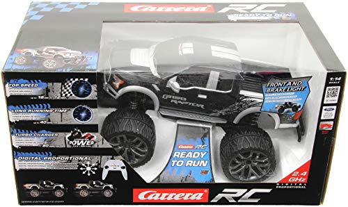 Carrera RC Ford Raptor - 2