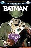 Batman Rebirth 14 la Guerre des Rires et des Enigmes