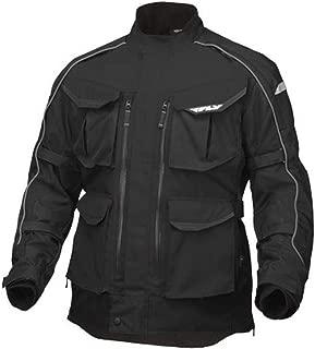 Fly Racing Fly Terra Trek 4 Jacket (Black, XXX-Large Regular)