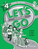 Let's Go Workbook Level 4
