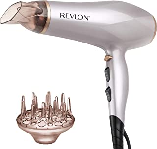 سشوار Revlon Salon 1875W تیتانیوم