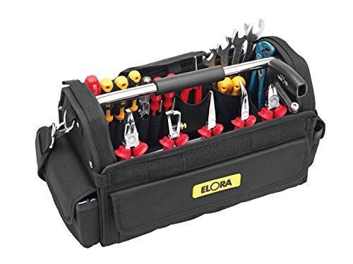 Elora 1385-L Installations-Werkzeugtasche, leer, ohne Werkzeug