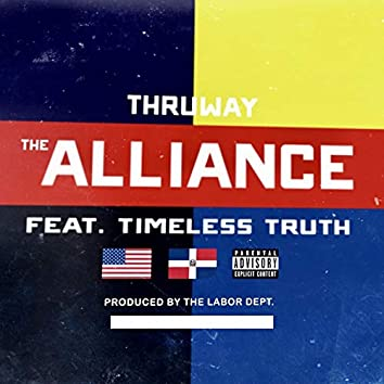 The Alliance (feat. Timeless Truth)