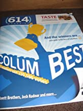(614) Magazine (May 2010 - Cover: Colum`Best -