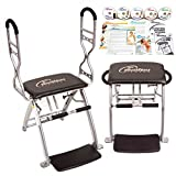 Malibu Pilates Chair - Accelerated Results Package