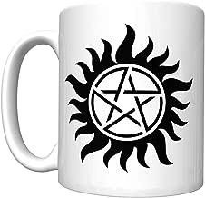 Supernatural Anti-Possession Symbol Coffee Mug