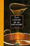 Les secrets de la casserole - Belin - 07/05/1993