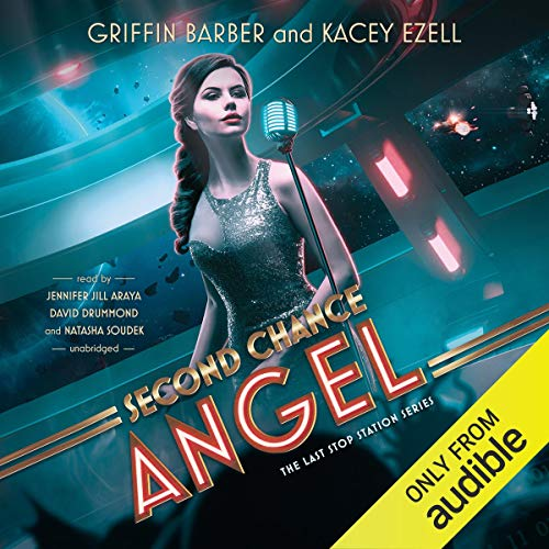 Second Chance Angel  By  cover art