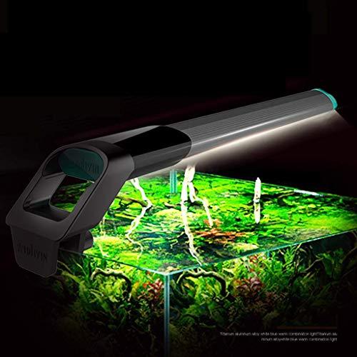 GBX Artículos hogar acuario: lámpara alto grado