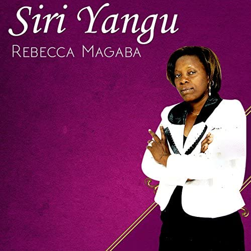 Rebecca Magaba