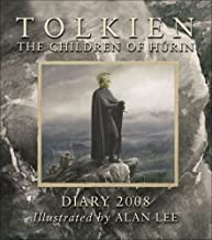 Tolkien Diary 2008: The Children of Hurin