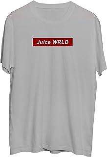 87a3408bd34c07 MTNACLOTHING Juice Wrld Rap Music Legend Fan_MA0198 T-Shirt Shirt for Men  Man Tshirt T