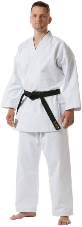 Tokaido Karategi Bujin Shiro, weiß B072WHBD2L  Stimmt