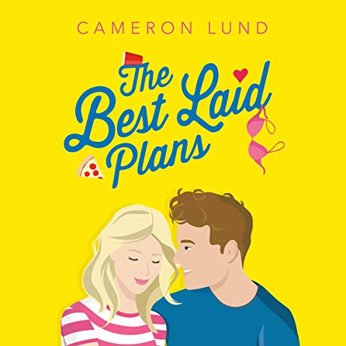 The Best Laid Plans Audiobook By Cameron Lund cover art