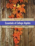 Essentials of College Algebra with Integrated Review plus MML student access card and sticker