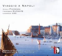 Voyage to Naples