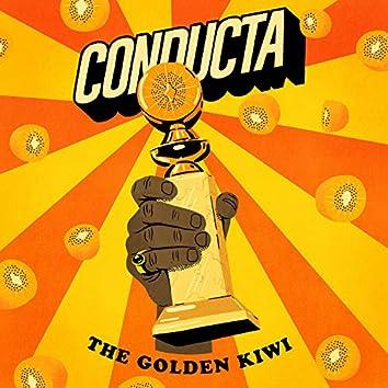 The Golden Kiwi