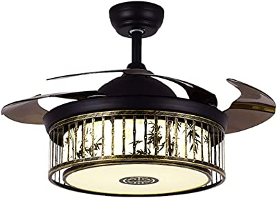 Allen Roth 23 In Eastview Aged Bronze Ceiling Fan With