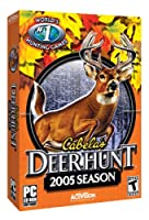 Cabela's Deer Hunt 2005 Season / Game