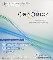 Oraquick HIV Test in Home by Oraquick