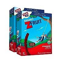 Organic Z Fruit Rope 18