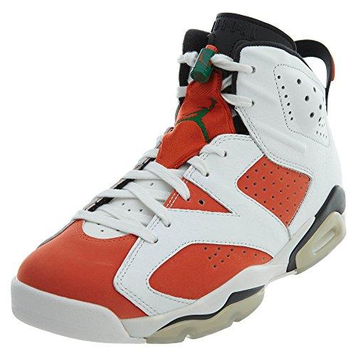 "Air Jordan 6 Retro ""Gatorade"" - 384664 145"