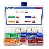 XTVTX 200 Piezas fusibles de cerámicos Continental...