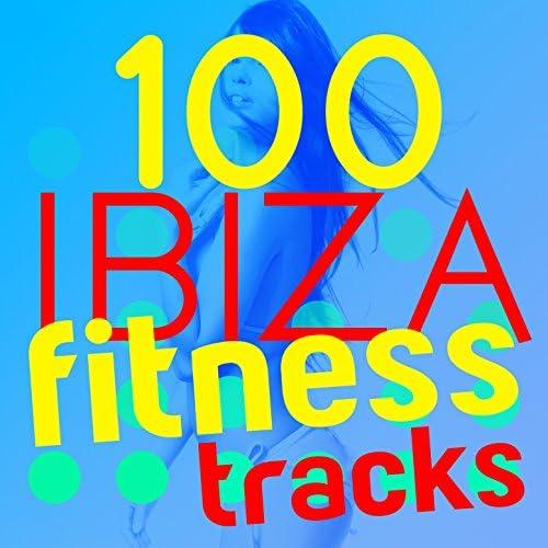 Fitness Beats Playlist, Ibiza Fitness Music Workout & Power Trax Playlist