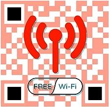 Wifi QR Code Password Generator