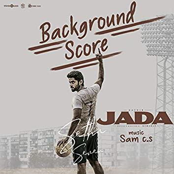 Jada (Original Background Score)