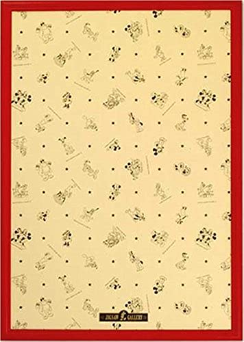 Disney jigsaw panel dedicated panel 1000pcs wooden 1000P for rot (51 x 73.5cm) (japan import)