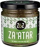 Za'atar by Z&Z (Zaatar/Zatar/Zahtar) – Eat. Good....