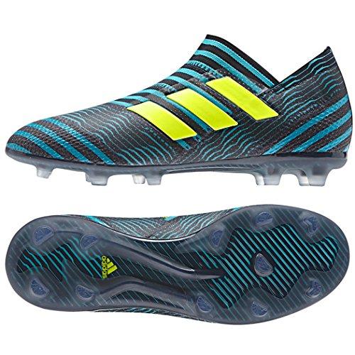 adidas Kids Boys Nemeziz 17+ 360 Agility Firm Ground Soccer...