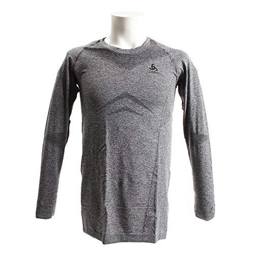 Odlo Shirt Homme, Gris-mélange, XL