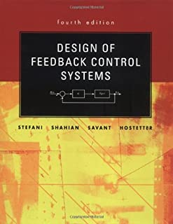 Design of Feedback Control Systems (Oxford Series in Electrical and Computer Engineering)