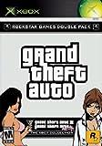 Rockstar Games Doppelpack: Grand Theft Auto 3 + Vice City