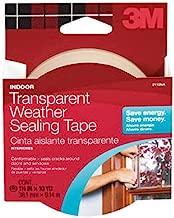Best window adhesive tape Reviews