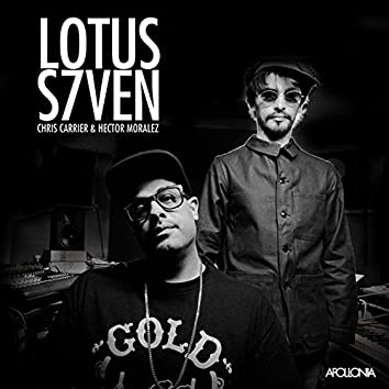 Lotus S7ven
