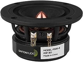 Dayton Audio PS95-8 3-1/2