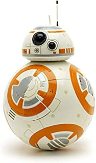 Officiel Star Wars, épisode VII BB-8 Interactive Parler Figure