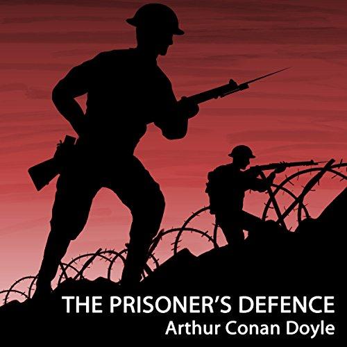 The Prisoner's Defence cover art