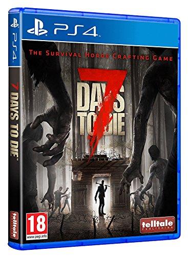 7 Days To Die (PS4) UK IMPORT VERSION