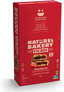 Best nature's bakery products Reviews