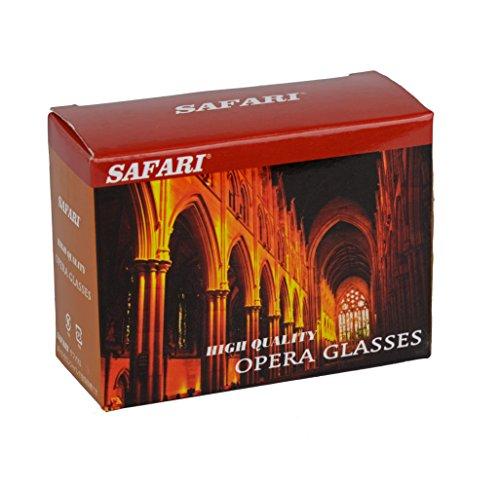 SAFARIオペラグラス3×25SA-58CFO046