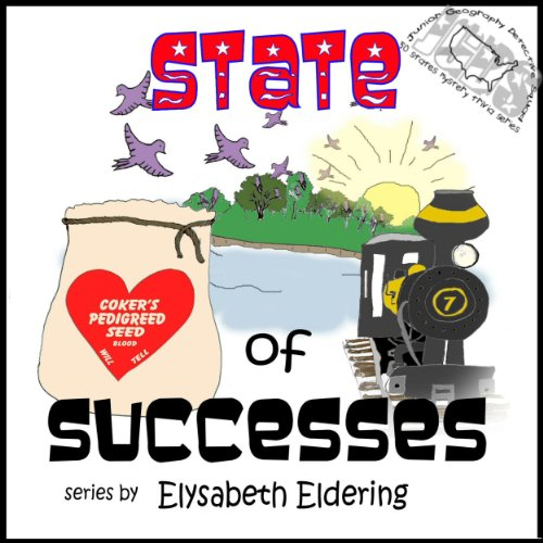 State of Successes (Junior Geography Detective Squad Series) cover art